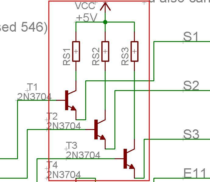Fantastic 3X3X3 Led Cube Circuit Basic Electronics Wiring Diagram Wiring 101 Dicthateforg