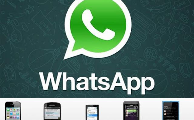 Pengguna Whats App Wajib Tahu : Data WhatsApp Bisa Di-back Up ke Google Drive