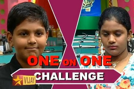 KitchSuper Star Juniors, 25-01-2014, Vijay TV Show, Episode  Promo