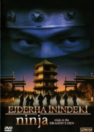 Ẩn Giã Sa Lưới - Ninja In The Dragons Den (1982) - ()