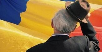 Vladimir Pustan 🔴 La mulți ani, România!