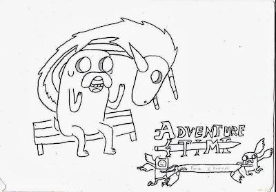 Adventure Time Pict