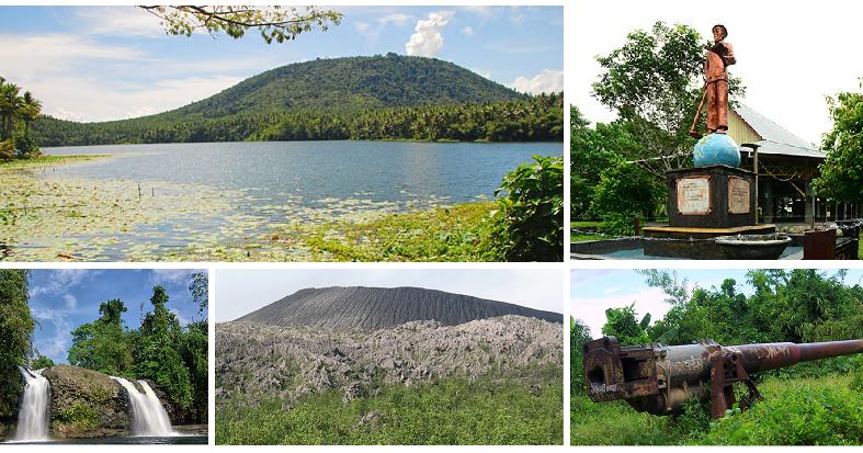 Wisata Alam 10 Tempat Wisata Galela Yang Wajib Dikunjungi Wisata Halmahera Utara