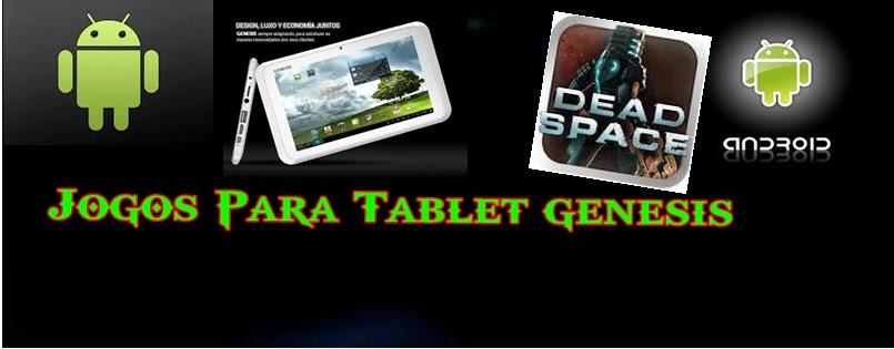 Jogos Para Tablet Genesis