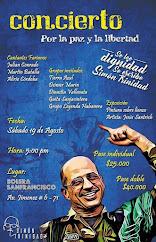 Solidaridad Simón Trinidad