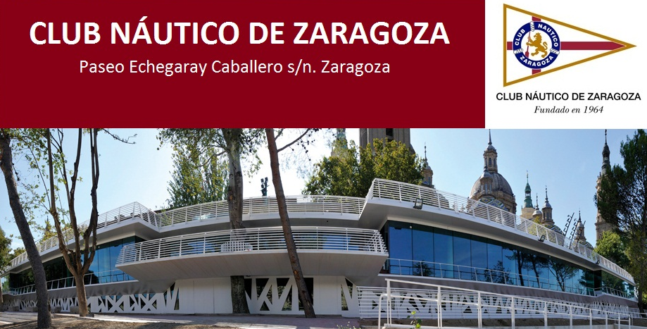 Club n utico zaragoza julio 2012 - Club nautico zaragoza ...