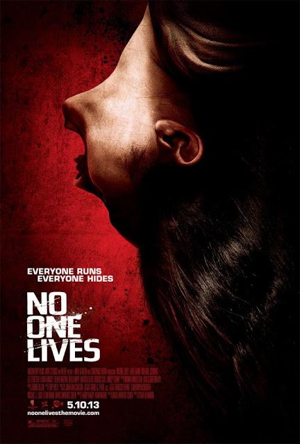 No one lives (2012) DvdRip Subtitulada