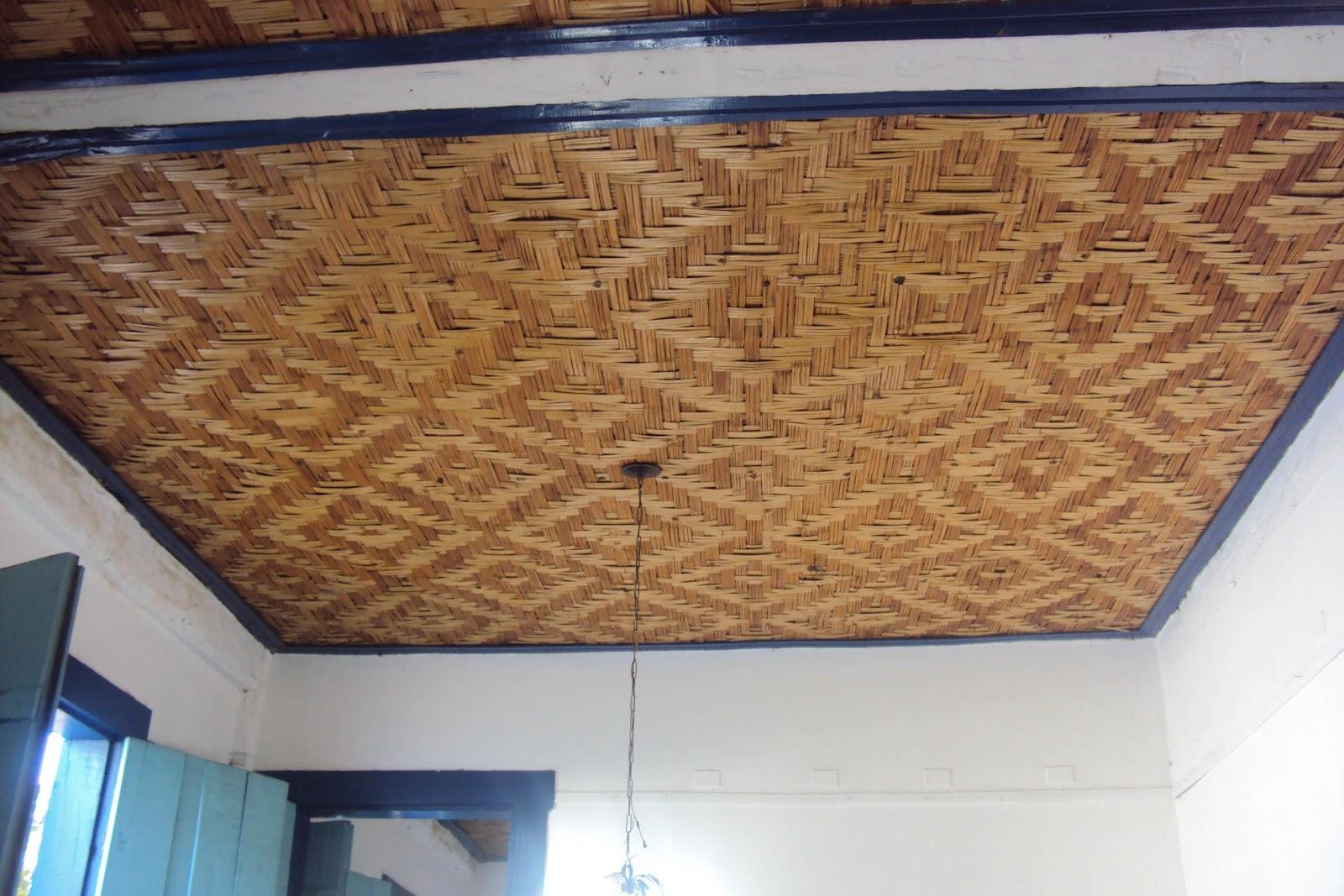 Top Alforria Artefatos em Bambu: Esteiras e treliças em bambu BE06