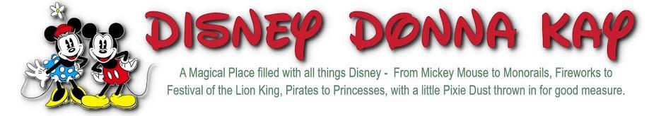 Disney Donna Kay