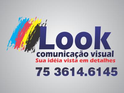 Look Comunicação Visual
