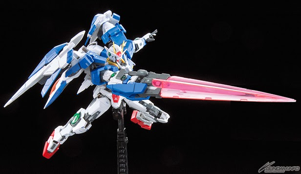 mobile suit gundam 00 raiser