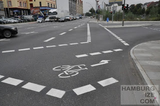 Strese / Kieler Straße
