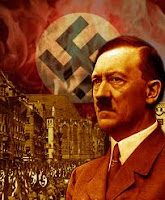 """Οι τελευταίες ημέρες του Χίτλερ στη """"Φωλιά των αετών""""πριν την πτώση- Δείτε το σπάνιο βίντεο"""