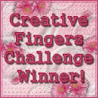 Creative Fingers - Winner