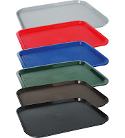 Tava Plastic Servire, Pret Tava Colorata, Ieftina, Produse Profesionale Horeca