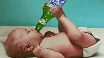 Drinking Beer While Pregnant
