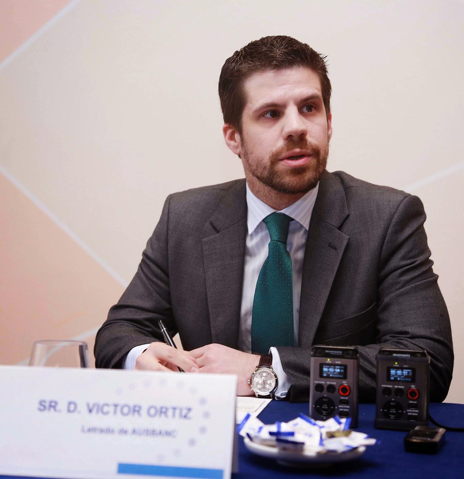 Victor Ortiz | Abogado