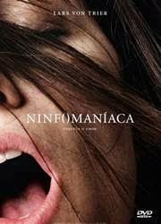Filme Ninfomaniaca Volume 1