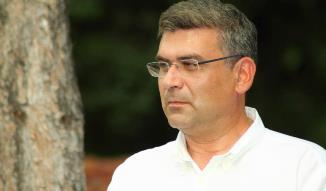 Teodor Baconschi — Coaliția bunului simț