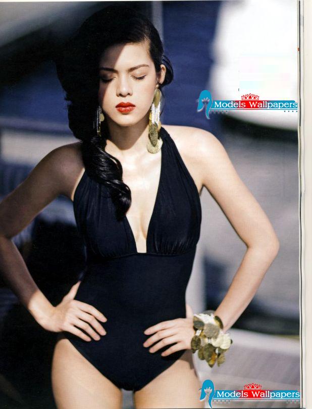 Models accessories shaina magdayao for Shaina model