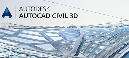 اوتوكاد للهندسة المدنية