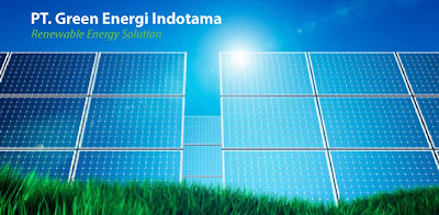 PT. Green Energi Indotama
