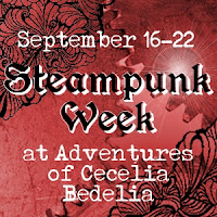steampunk week in september