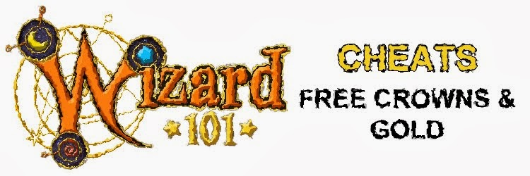 Wizard 101 Cheats, Codes, Free Crowns - Limited Number Of Downloads Available!