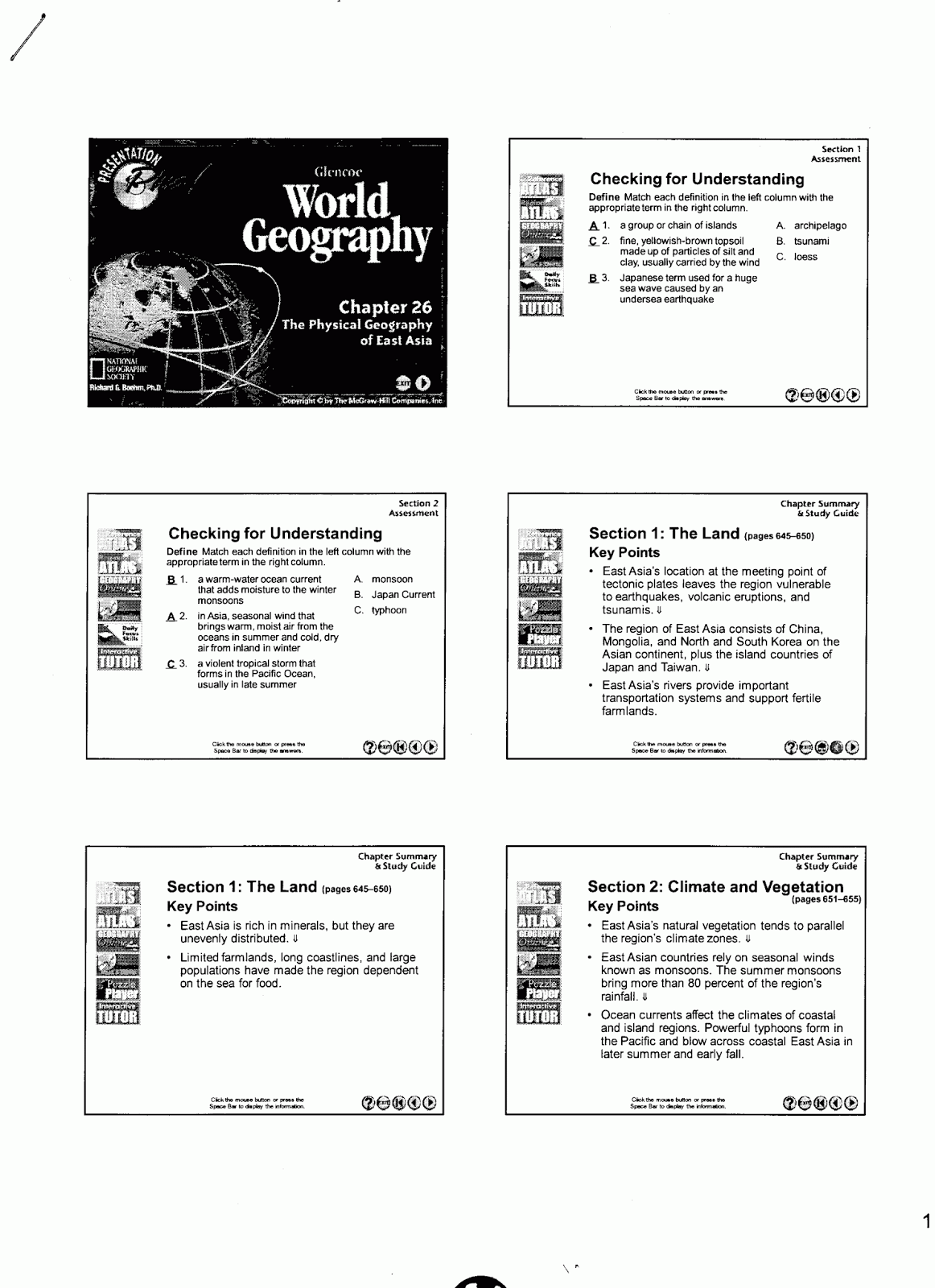 world geography ch 2 notes Mr king courses: 8th grade mississippi studies and world geography   chapters 1 and 2 mississippi studies notes (ms geography) chapter 1 and 2  ms.