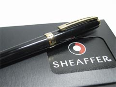 LNIB: Sheaffer Ball Point - Medium [RM100]