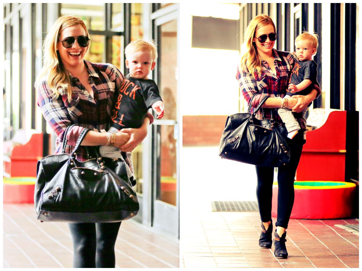 Рыжая актриса мать и молодой сын первый раз 7 фотография