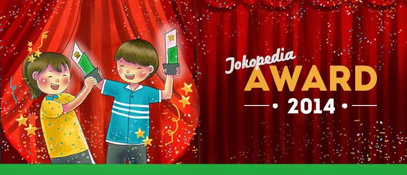 TOKOPEDIA AWARD 2014