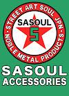 SASOUL Official Blog