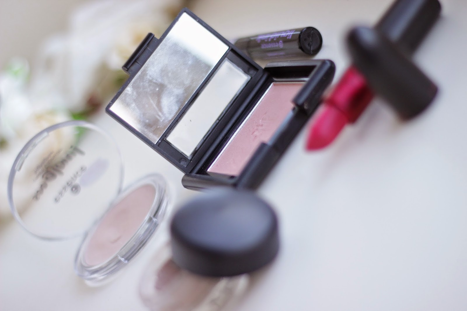 make-up must-haves lente