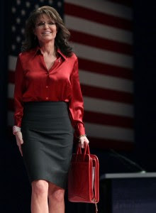 Sarah Palin Fashion Don'ts