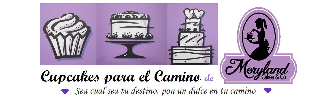 Cupcakes para el Camino by