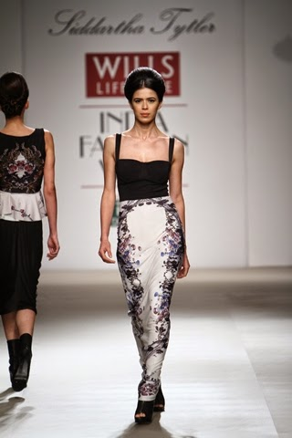 Wills Fashion Week | Indian Designers | Indian Designer dress