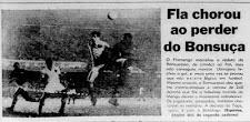 Placar Histórico: 11/09/1968.