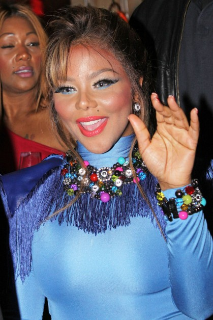 Well, Lil Kim Has Recently Resurfaced With Another New Nose ! It Looks