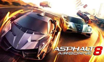 [GAME][MOD]ASPHALT 8  AIRBORNE 1.7.0k CRACKED