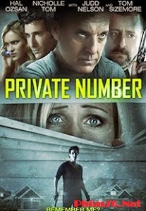 Chuỗi Số Bí Ẩn - Private Number