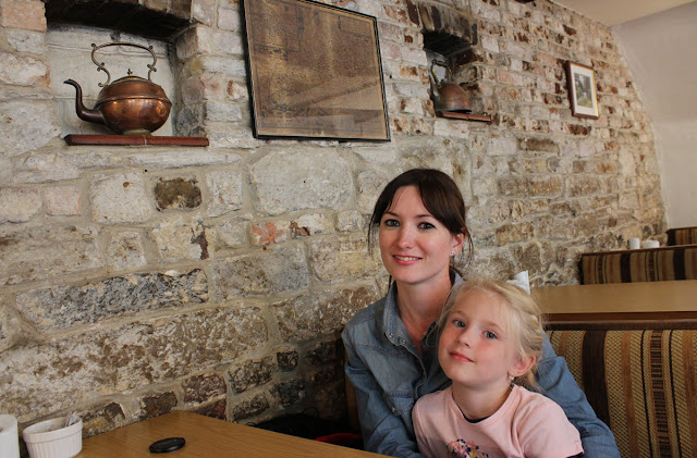 restaurant-lunch-date-with-daughter-wareham-todaymyway