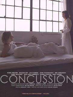 Concussion 2013
