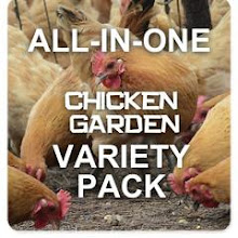 All-in-One Backyard Chicken Keeper Variety Pack