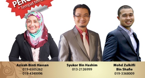 Our Distinguished Official Speakers