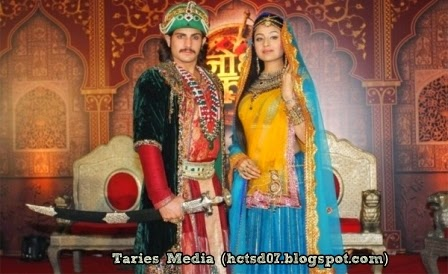 Jodha Akbar Serial Part 1 In - Rainiertamayo movies