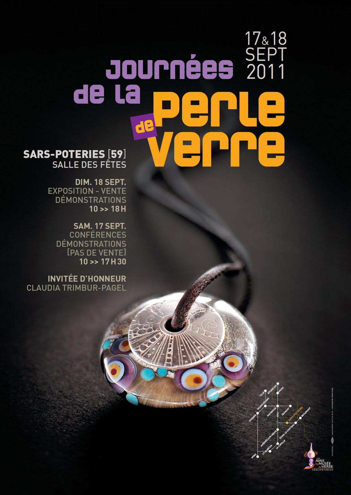 Journée de la perle 2011 Perles2011-SARS-POTERIES