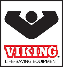 Liferaft Sponsored by Viking