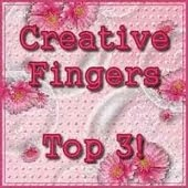 Creative Fingers Top 3 (#37)