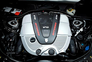 Lorinser Releases S70 Bi-Turbo Details